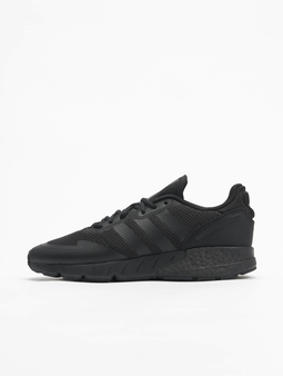 Adidas Originals ZX 1K Boost Sneakers Core Black/Core Black/Core Black