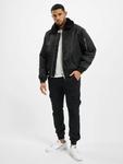 Brandit Ma2 Fur Collar Jacket Black image number 5