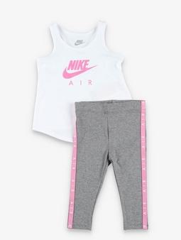 Nike Air Tank & Leggings Set
