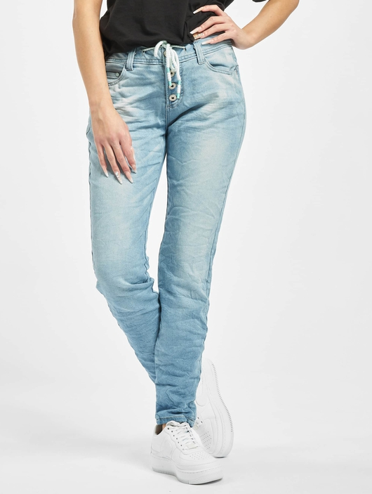 Sublevel Chino Pants Light Blue Denim image number 0