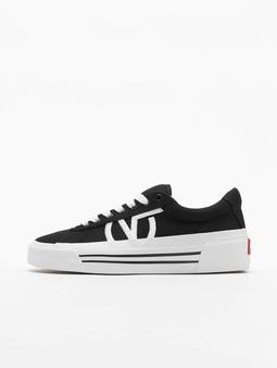 Vans UA Sid NI Staple Sneakers Black/True