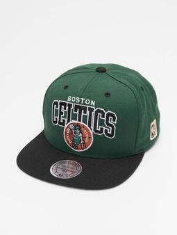 Mitchell & Ness Boston Celtics HWC Team Arch Snapback
