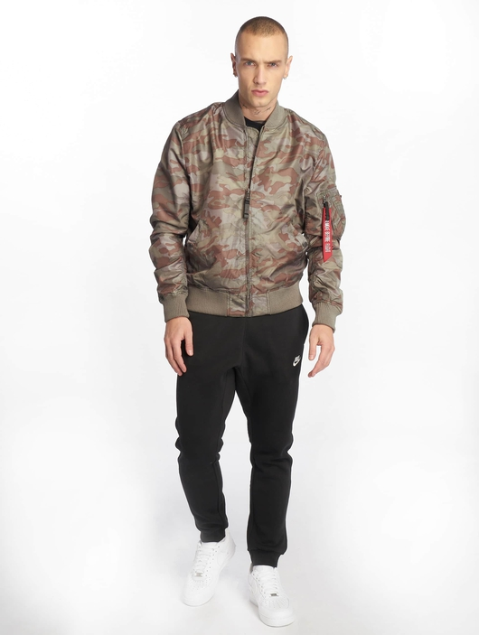 Alpha Industries  Bomber jackets image number 5