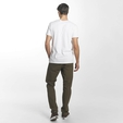 Reell Jeans Reflex Easy Pants Clay Olive Canvas image number 3