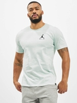 Jordan Sportswear Jumpman Air Embroidered T-Shirt White/Black