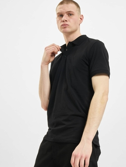 Jack & Jones jprBlalogo Spring Noos Polo Shirt Black/Reg Fit