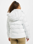 Urban Classics Hooded  Puffer Jackets image number 1
