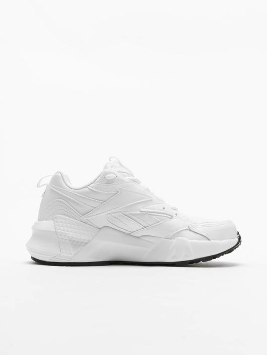 Reebok Aztrek Double Mix Sneakers White/Black/None image number 2