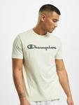 Champion Legacy T-Shirt Black Beauty