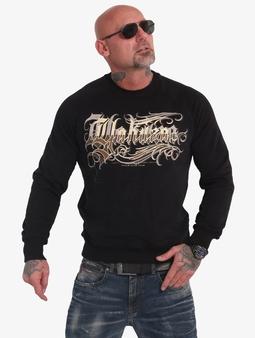 Yakuza Glory Pullover Sweatshirt