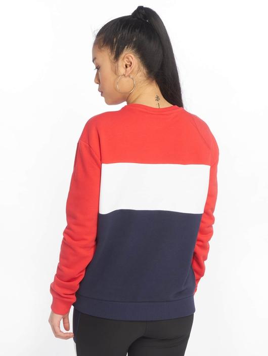 Fila Urban Line Leah Sweatshirt Black Iris/Light Grey/Bright White image number 1