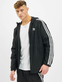 adidas Originals Mono Transitional Jackets svart