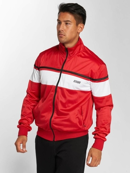 Ataque Alcoy Track Jacket Red/White