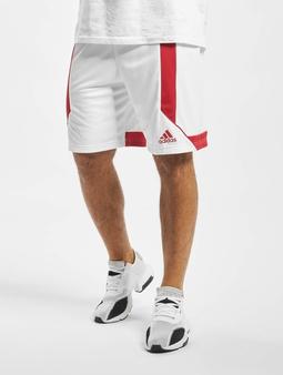 adidas Performance Game Shorts hvit