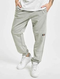 Dickies Bienville Sweatpant Sweat Pants Grey Melange