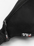 Fila Urban Line Slim Mesh Waist Bag Black image number 4