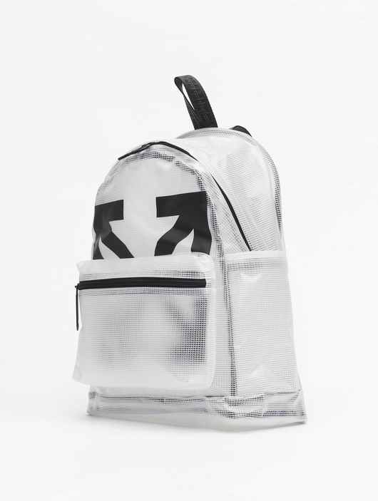 Off White Backpack White Blac image number 1