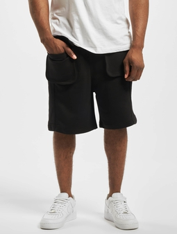 Urban Classics Big Pocket Terry Sweat Shorts
