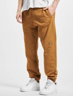 Dickies Bienville Sweatpant Sweat Pants Brown Duck