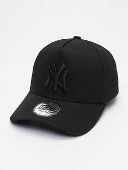New Era Mlb Properties New York Yankees Colour Ess 940 Aframe Snapback Caps svart