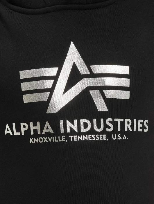 Alpha Industries Basic Hoodies image number 3