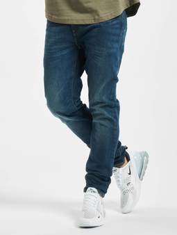 Levi's® 512™ Taper Slim Fit Jeans blå