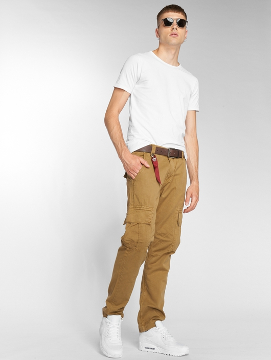 Alpha Industries Agent  Cargos image number 3