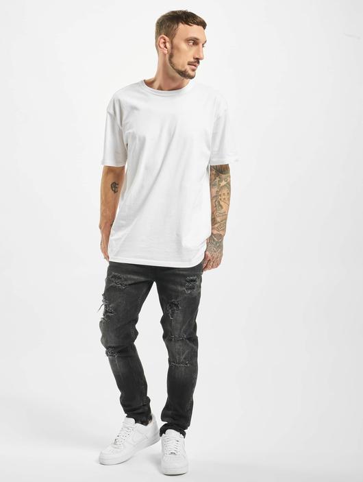 2Y Slim Fit Jeans Black image number 5