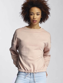 Urban Classics Ladies Oversized Sweatshirt
