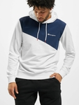 Champion Legacy Hoody Black/White