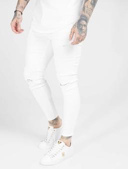 Sik Silk Skinny Jeans