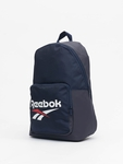 Reebok Classics Foundation Backpack Vector Navy/Vector Navy image number 1