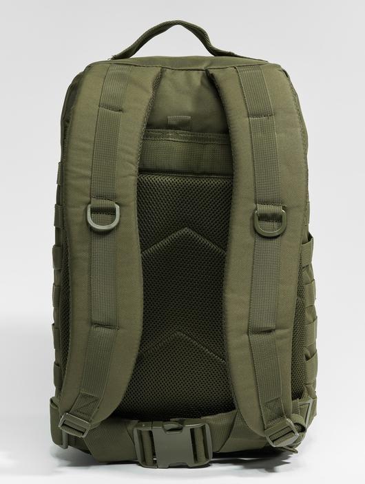 Brandit US Cooper Large Backpack Olive image number 2