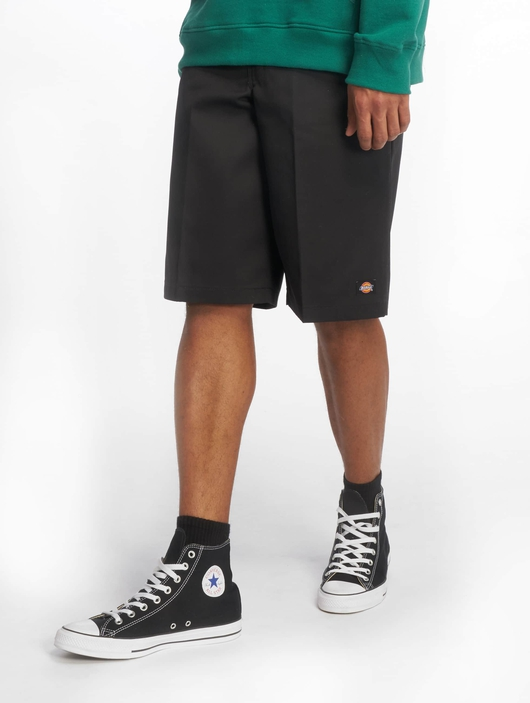 Dickies 13\ Multi-Use Pocket Work Shorts Black image number 0