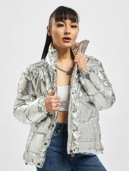 Eight2Nine Jacket Silvern Metallic