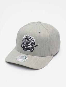 Mitchell & Ness NBA Blk/Wht Logo 110 Toronto Raptors Snapback Cap