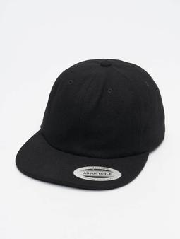 Flexfit Melton Snapback Cap
