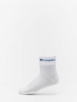 Champion Y0abv X1 Ankle Roch. Socks 3am Black