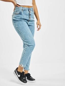 Diesel Mom Jeans