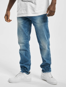 Replay Anbass Slim Fit Jeans blå