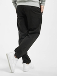 Only & Sons Onscam Cropped Chino Pk4980 Chino Pants Black image number 1