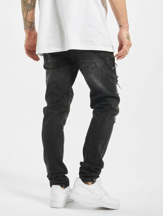 2Y Slim Fit Jeans Black image number 1