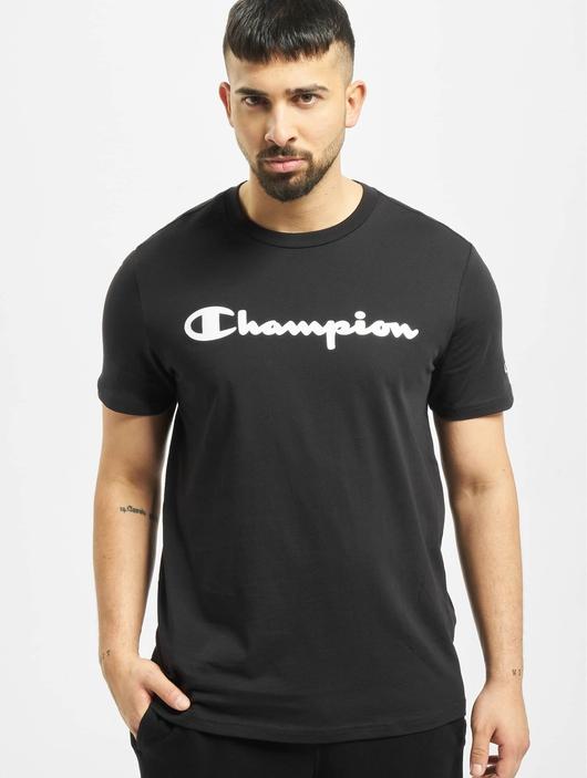 Champion Legacy T-Shirt Black Beauty image number 2