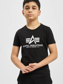 Alpha Industries Basic T-Shirt Kids/Teens