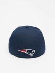 New Era NFL New England Patriots Team Tonal 59Fifty Fitted Caps image number 1