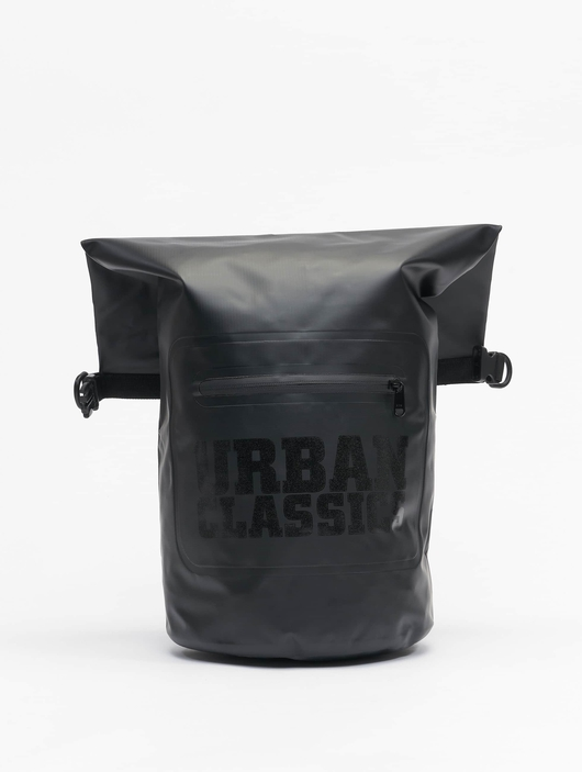 Urban Classics Dry Backpack Black image number 1