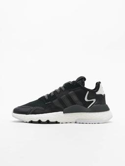 adidas Originals Nite Jogger Tøysko svart