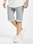 Urban Classics Light Turnup Sweat Shorts Grey image number 0
