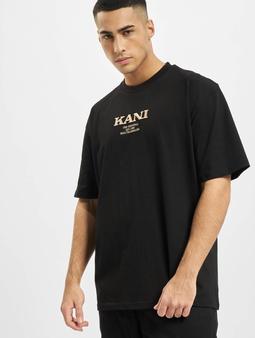 Karl Kani Retro T-Shirt Black