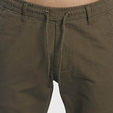 Reell Jeans Reflex Easy Pants Clay Olive Canvas image number 5